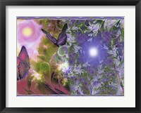 Just A Dream II Framed Print