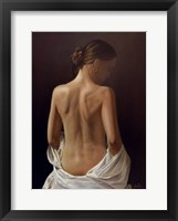 Framed Bare Back 2