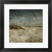 Mason Boro I Framed Print