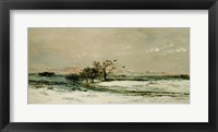 Framed Winter, 1873
