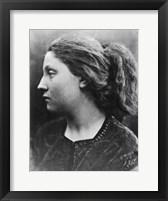 Framed Adriana, c. 1870