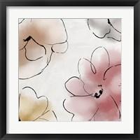 Kasumi 1 Framed Print