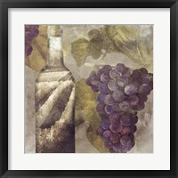 Tuscany Dreams II Framed Print
