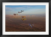 Framed 300 Aerobatic Aircraft
