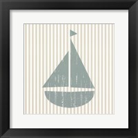 Framed Sail