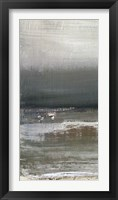 Shallows I Framed Print
