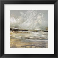 Soft Light II Framed Print