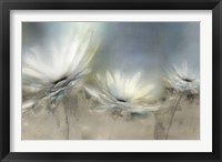 Framed Beachside Daisies