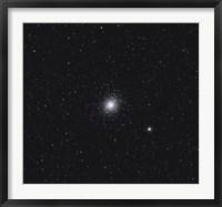 Framed Messier 5