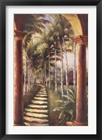 Cartagena I Framed Print