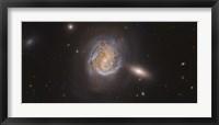 Framed NGC 4911