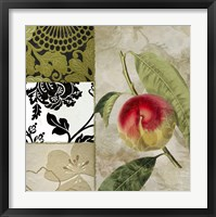 SoHo I Framed Print