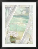 Summer Me II Framed Print