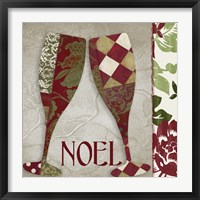 Holiday Cheer Two Framed Print