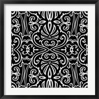 Suriah I Framed Print