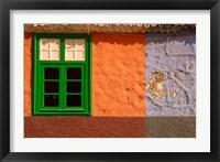 Framed Villa on Tenerife, Canary Islands, Spain