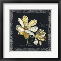 Beauty & More I Framed Print