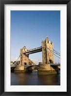 Framed England, London: Tower Bridge