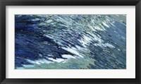 Framed Cold Atlantic Waves