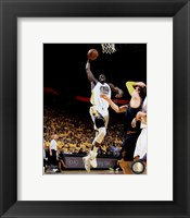 Framed Draymond Green Game 1 of the 2015 NBA Finals