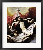 Framed Trinity, 1635-1636