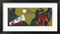 Framed Mingus Among Us 1998