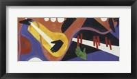 Framed Newport 1998