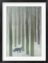 Framed Hunter
