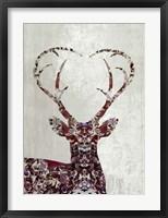 Framed My Deer Love
