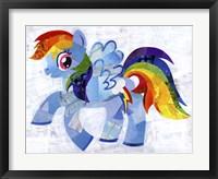 Framed Rainbow
