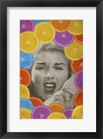 Framed Citrus Muss