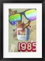Framed 1985