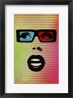 Framed 3D