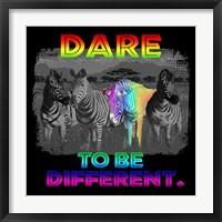 Framed Dare