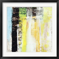 Framed Serie Codigo #11