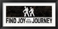 Find Joy Framed Print
