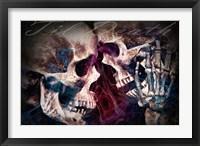 Framed Till Death
