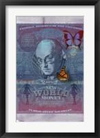Framed Nabokov