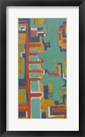 Framed Abstract 11
