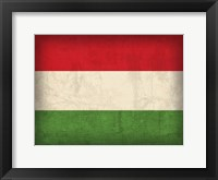 Framed Hungary
