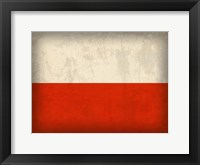Framed Poland