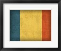 Framed Romania