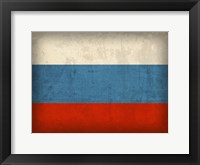 Framed Russia