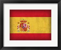 Framed Spain