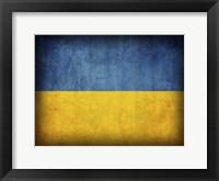 Framed Ukraine