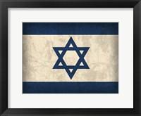 Framed Israel