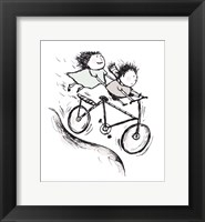 Framed Bike Kids