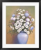 Florals I Framed Print