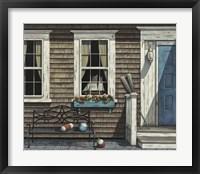 Framed Nantucket