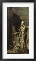 Framed Salome I
